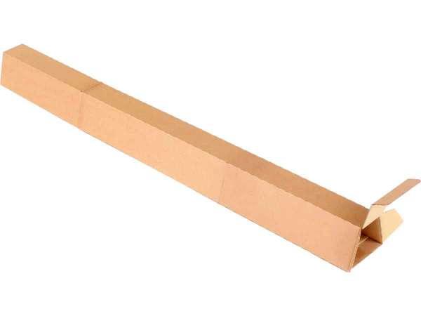 Versandhülsen trapezförmig 1005x105/55x75 mm