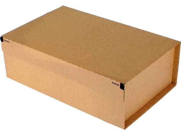 Versandkarton Postbox Secure 460x305x160 mm