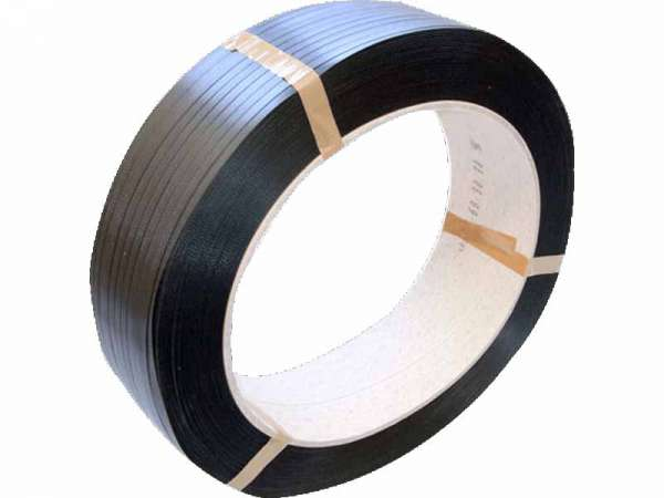 Umreifungsband Großrolle 12,7x0,5 mm