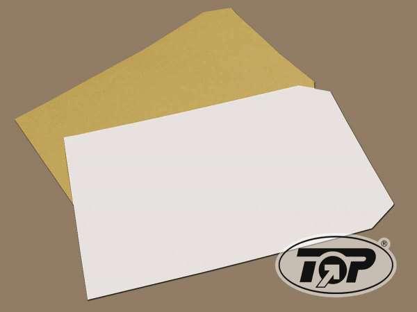 Briefumschläge DIN C4 ohne Fenster