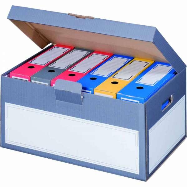 Archivbox 530x380x285 mm