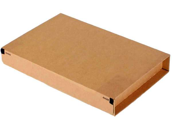 Versandkarton Postbox Secure 298x215x43 mm