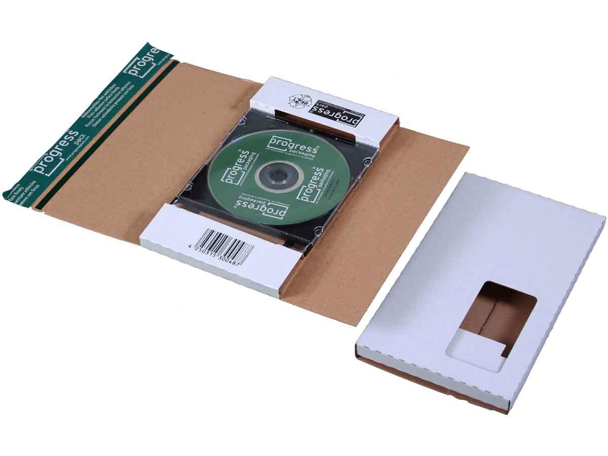 cd und dvd versandtaschen g nstig kaufen. Black Bedroom Furniture Sets. Home Design Ideas