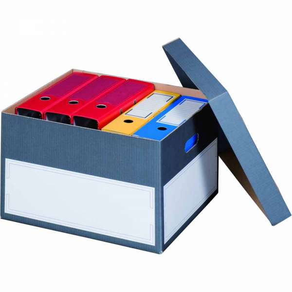 Archivbox 440x380x290 mm