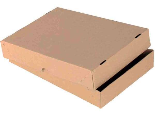 Stülpdeckelkarton 305x215x50 mm