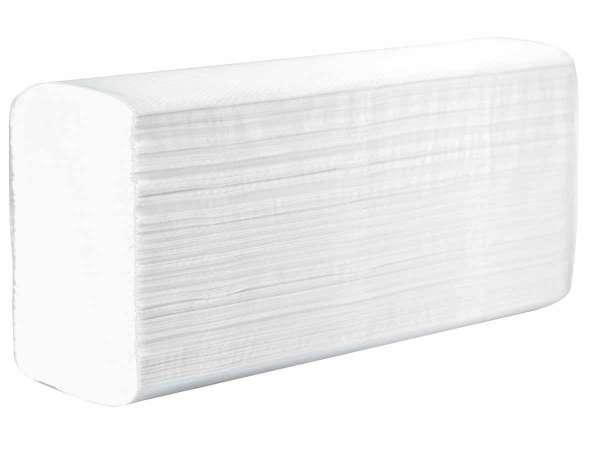 Papierhandtücher 2-lagig Z-Falz