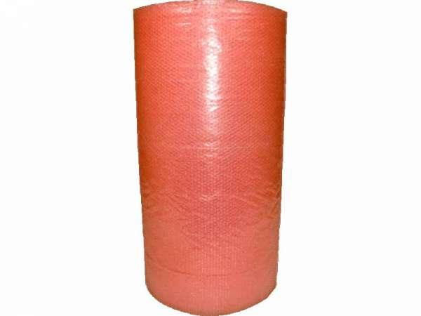 Luftpolsterfolie 100 cm 100 lfm antistatisch