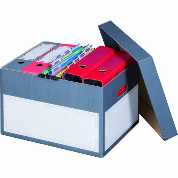 Archivbox 414x331x266 mm