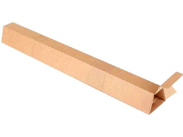 Versandhülsen trapezförmig 860x105/55x75 mm