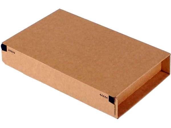 Versandkarton Postbox Secure 215x155x43 mm