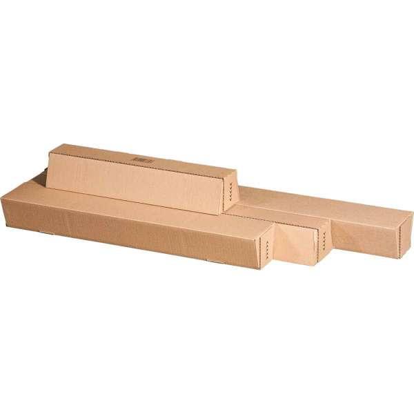 Trapez-Versandverpackung DIN A2 435x105/55x75 mm