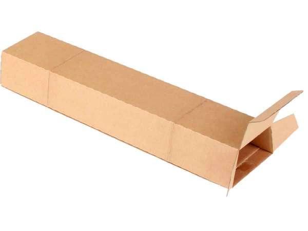 Versandhülsen trapezförmig 610x145/108x75 mm