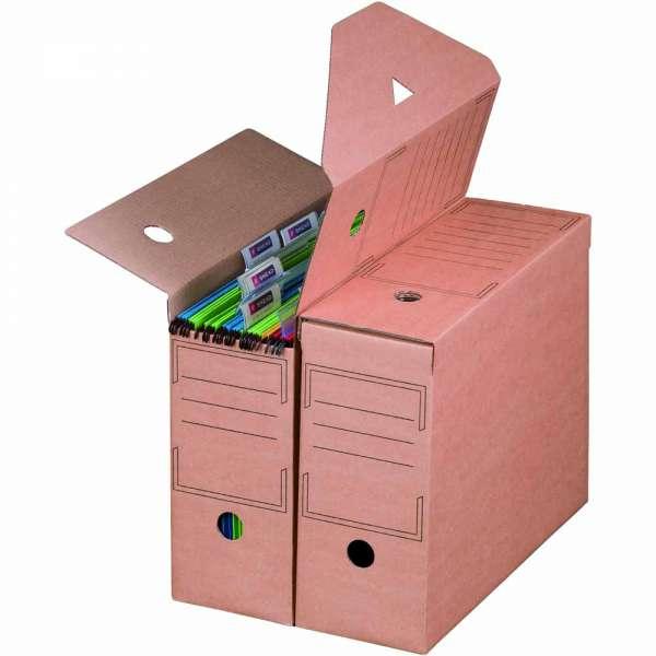 Hänge-Ablagebox 328x115x239 mm