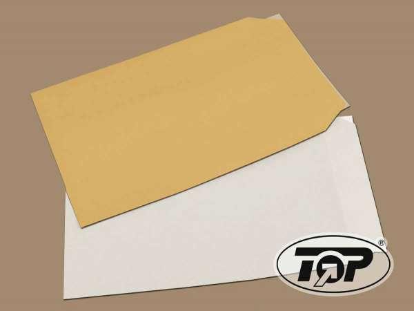 Briefumschläge DIN C5 ohne Fenster
